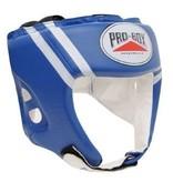 Probox Pro Box Boxing Head Guard - Blue