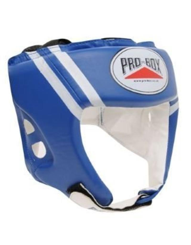 Probox Pro Box Boxing Headguard - Blue