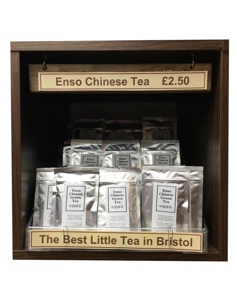 Enso Martial Arts Chinese Green Tea