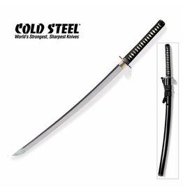 Coldsteel Cold Steel Warrior Katana