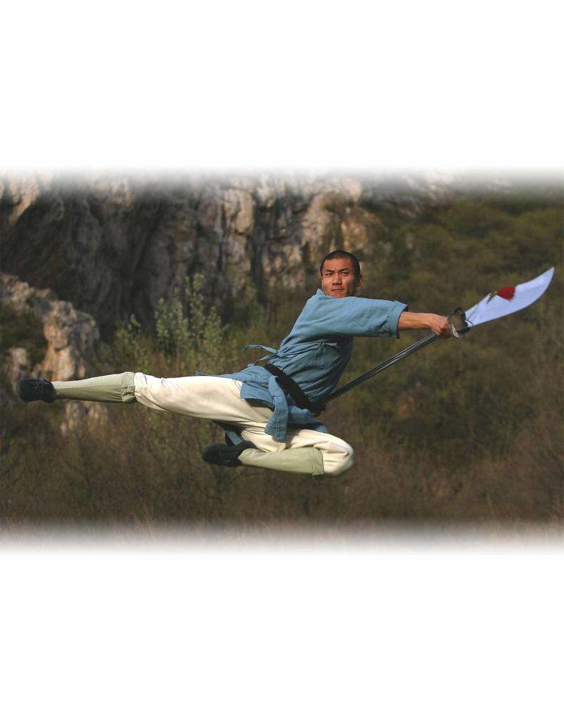 Enso Martial Arts Shop Kung Fu Guan Dao