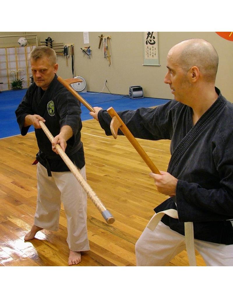 Enso Martial Arts Shop Red Oak Kama
