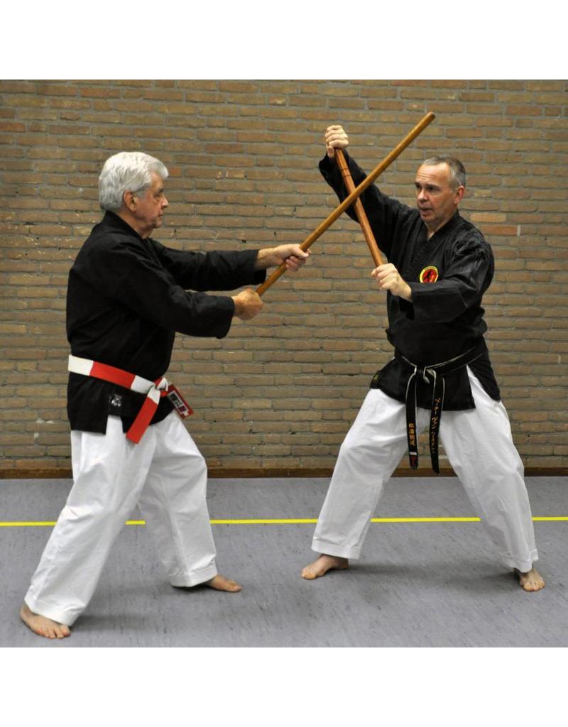 Enso Martial Arts Shop Red Oak Hanbo Staff
