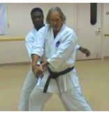 Self Defence Rubber Knife