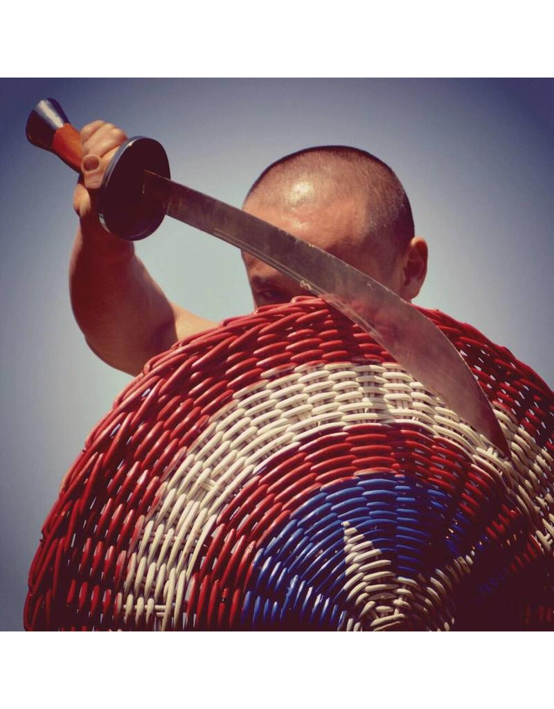 Enso Martial Arts Shop Junior Flexible Wushu Broadsword