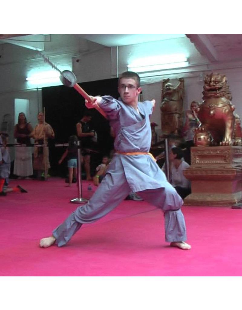 Enso Martial Arts Shop Kung Fu Pu Dao