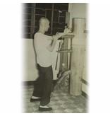 Enso Martial Arts Wing Chun Dummy Ip Man