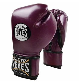 Cleto Reyes Cleto Reyes Boxing Gloves Metallic Purple