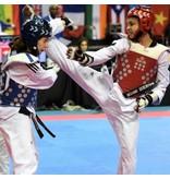 Tusah WTF Approved Taekwondo Forearm Guards