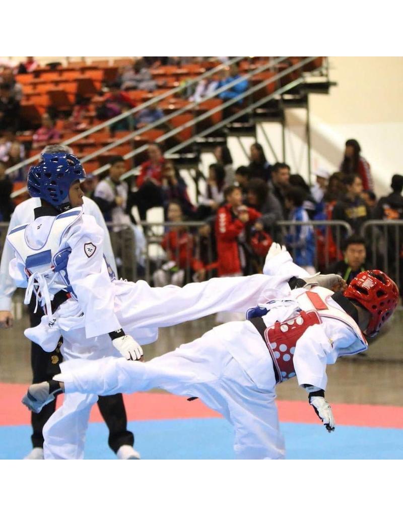 Tusah WTF Approved Taekwondo Foot Protection