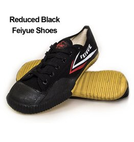 Feiyue Reduced Black feiyue Shoes