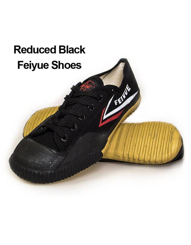 Feiyue Reduced Black feiyue Shoes
