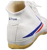 Feiyue Feiyue High Tops White Shoes