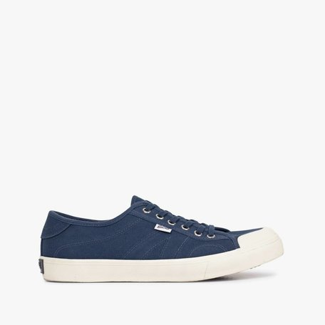 Gully Navy Canvas