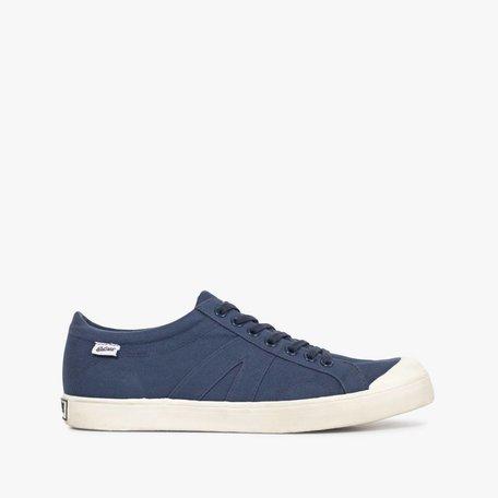 Slipfielder Navy Canvas