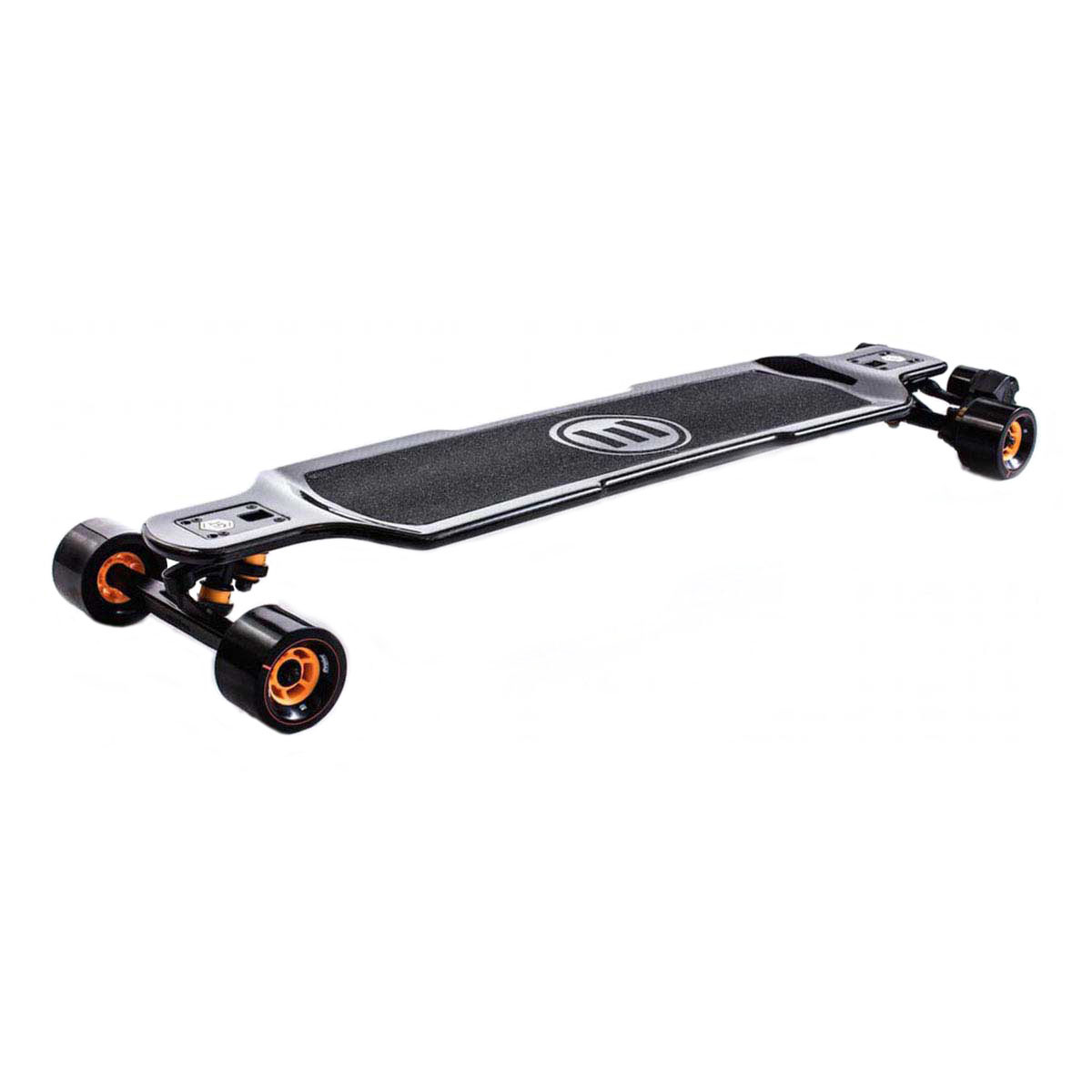 The lenght of the deck is 102 cm and the weight is 7 8e645cdc2ec81