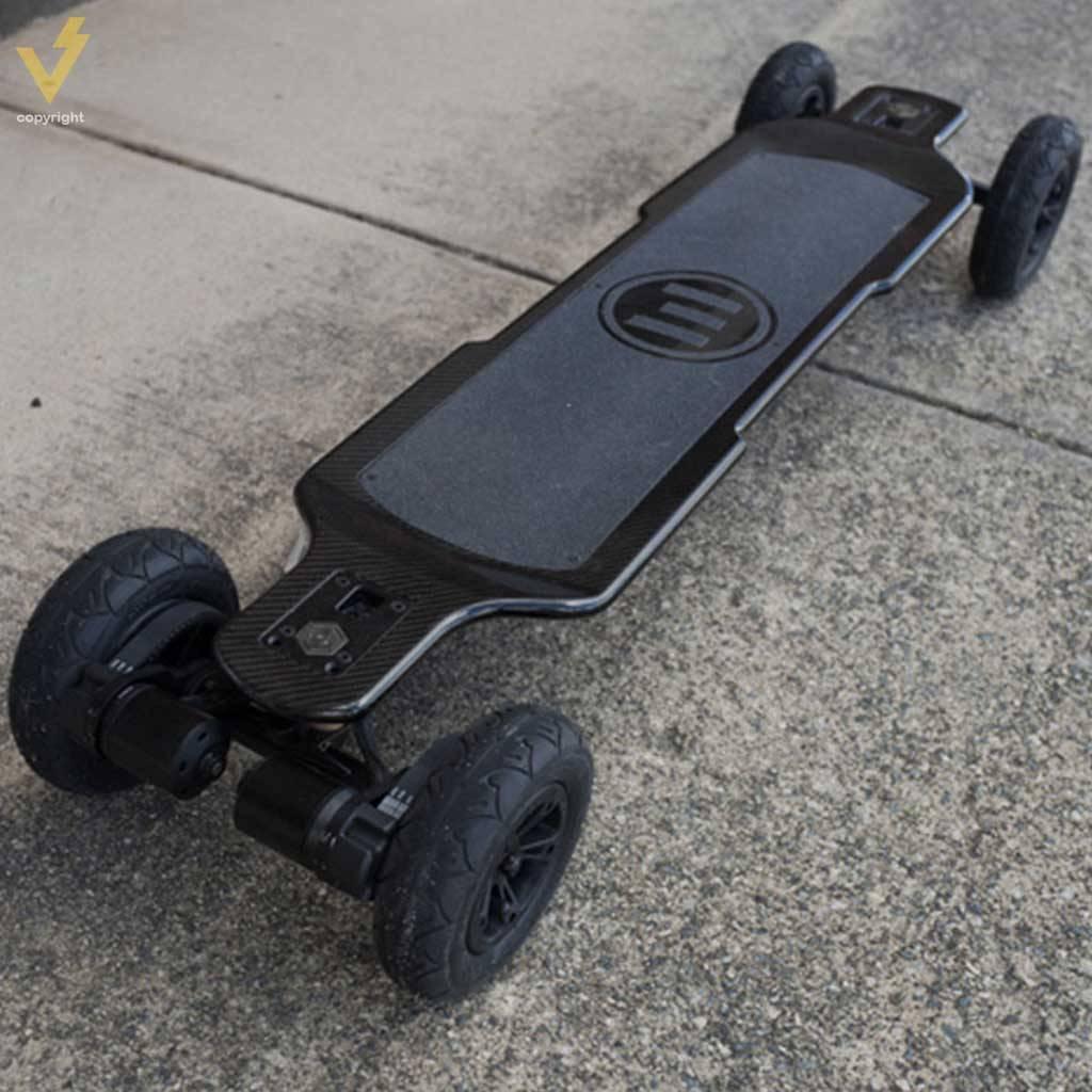 Evolve Skateboards Evolve GT/GTX All Terrain Kit