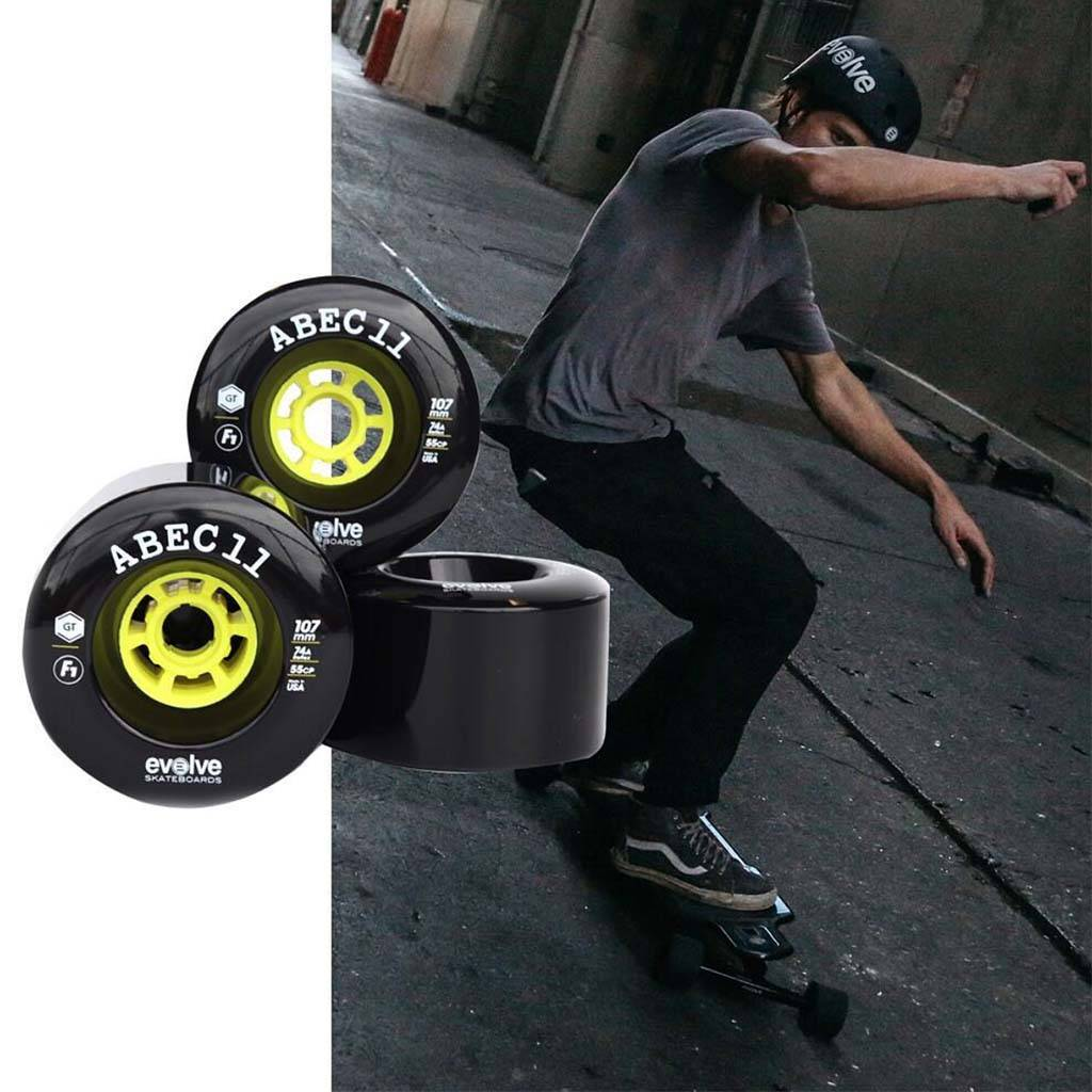 Evolve Skateboards Evolve Abec 11 F1 - 107mm