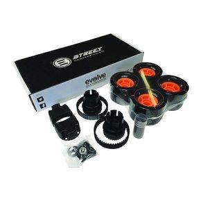 Evolve GT/GTX Street Kit - 83mm