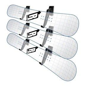 Storage Rack Electric Skateboard Horizontal