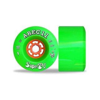Abec 11 Abec 11 Super Fly Wielen - 107mm