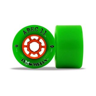 Abec 11 Abec 11 Flywheels Wheels - 83mm