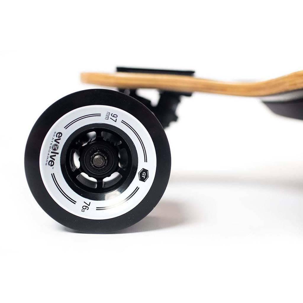 Evolve Skateboards Evolve GT/GTX Street Kit - 97mm