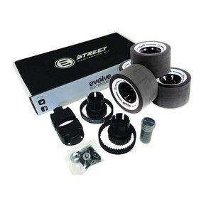 Evolve GT/GTX Street Kit - 97mm