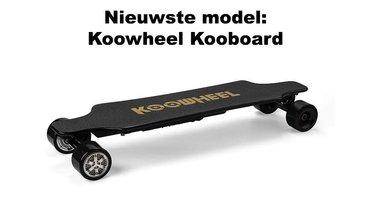 Koowheel Kooboard VS. Koowheel D3M