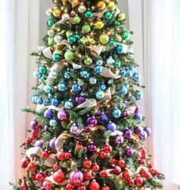 foute kerstsboom