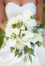 Bruidsboeket Dina