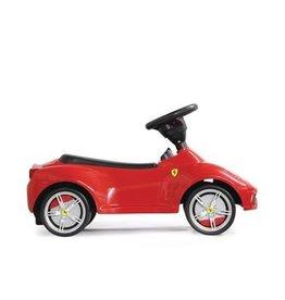 Jamara Loopauto Ferrari 458 Rood