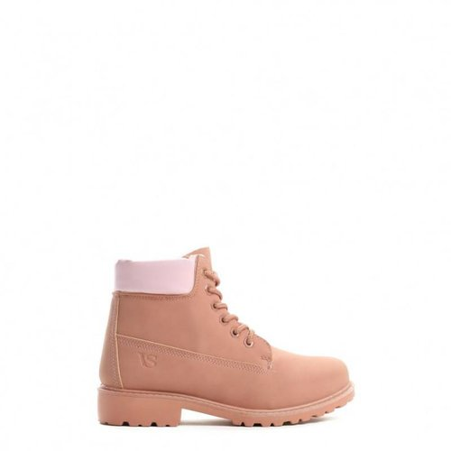 """Boots """"MOUNTAIN"""" pink"""