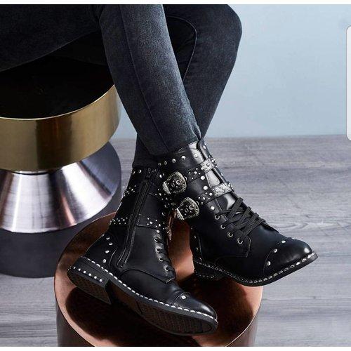 "Boots ""Rock heaven"""