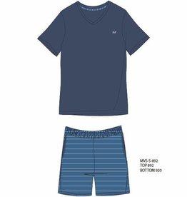 Woody Heren pyjama, extra number-1
