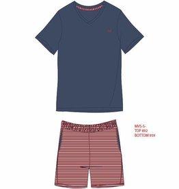 Woody Heren pyjama, extra number-2