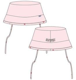 Woody Unisex muts, pink star