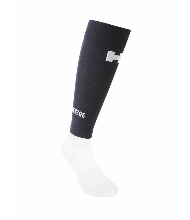 Herzog Medical Herzog Pro Tube Compression Black/Silver