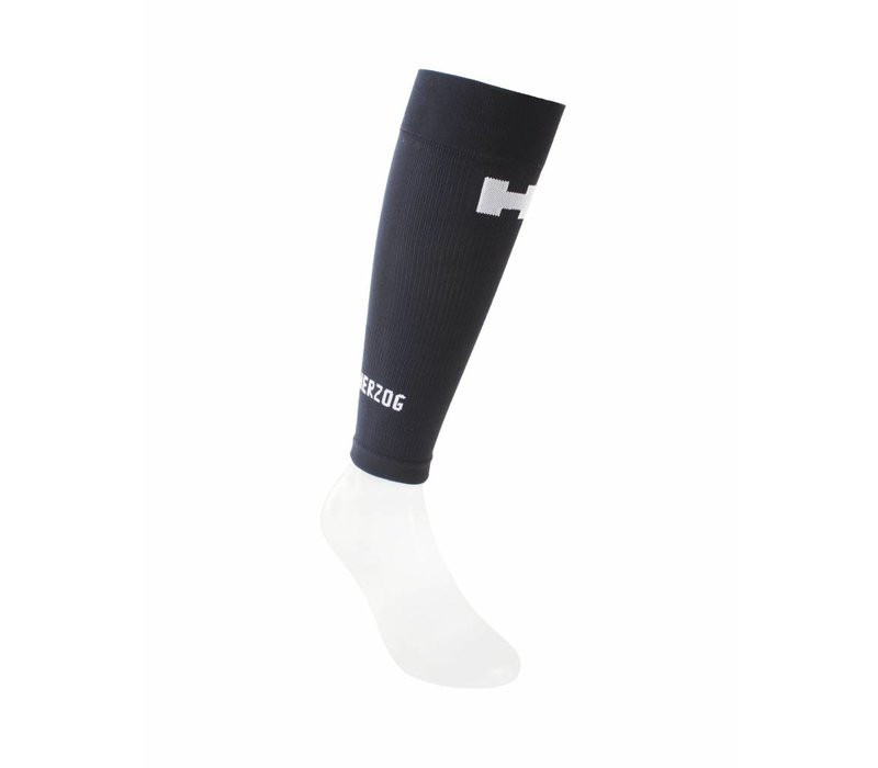 Herzog Pro Tube Compression Black/Silver