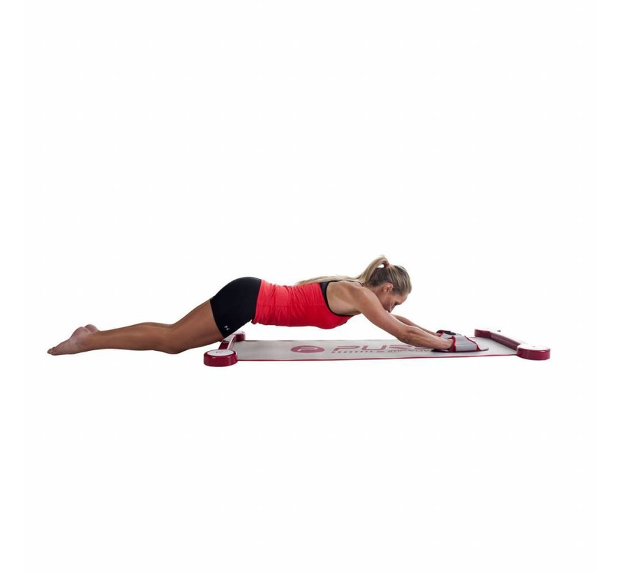 Pure2Improve Slide Trainer