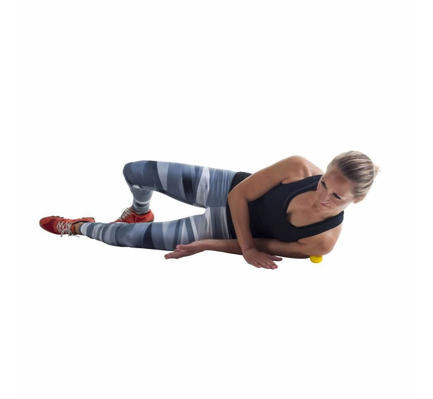 Pure2improve Massage ballen 5cm (3st)