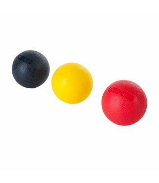 Pure 2 Improve Massage ballen 5cm (3st)