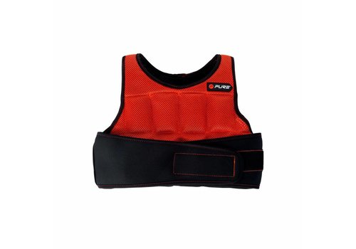 Pure 2 Improve Pure2improve Weighted vest (20x250gr)