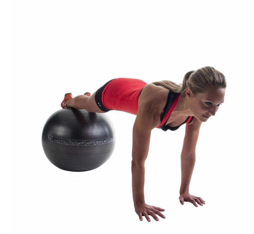 Pure2Improve Fitness bal