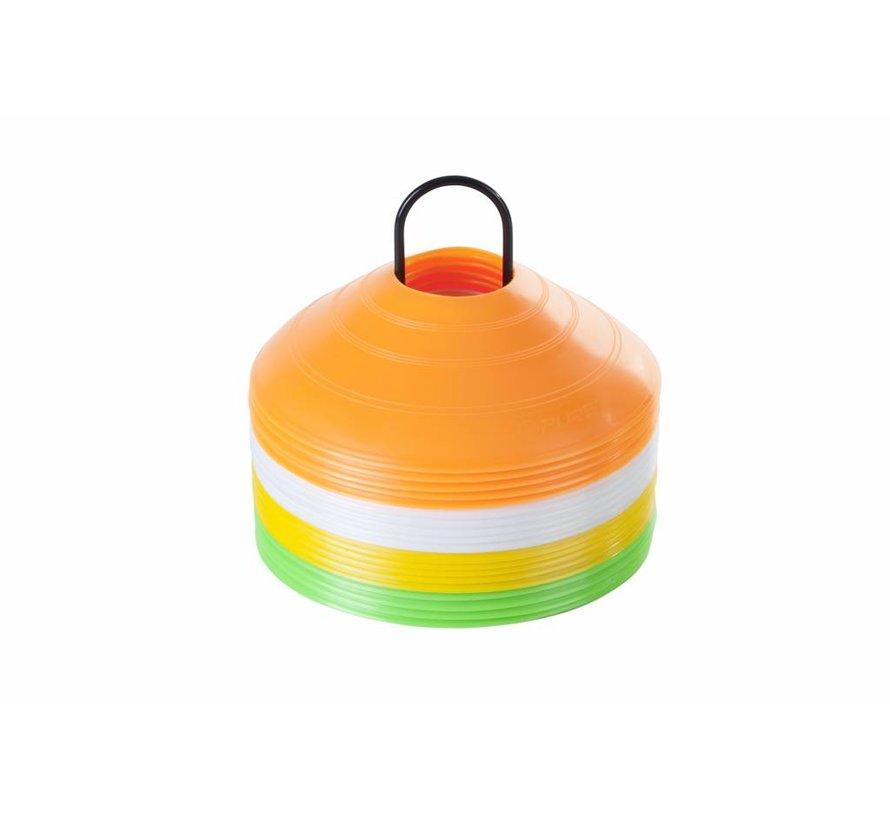 Pure2improve Kegels neon (20st)