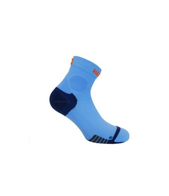 Herzog Medical Herzog Pro Compression Enkel Sok Blauw
