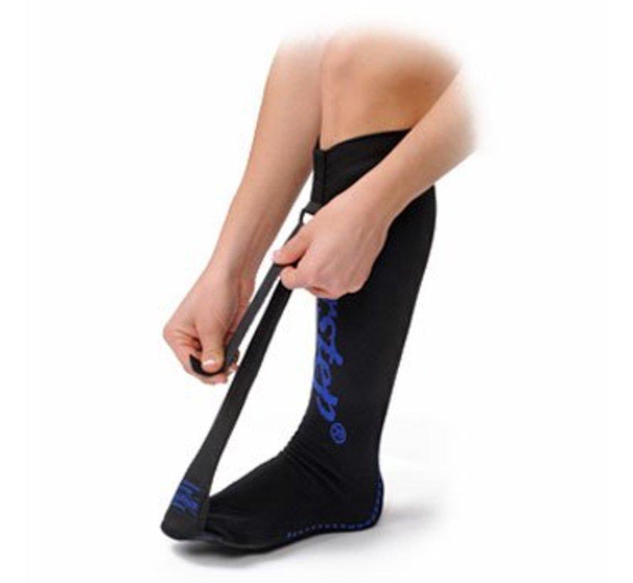 Ultrastretch Nacht Sok tegen Hielspoor, (Facitiis Plantaris) en de Achillespees klachten