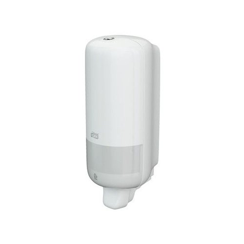 Tork Dispenser Vloeiare Zeep Wit S1