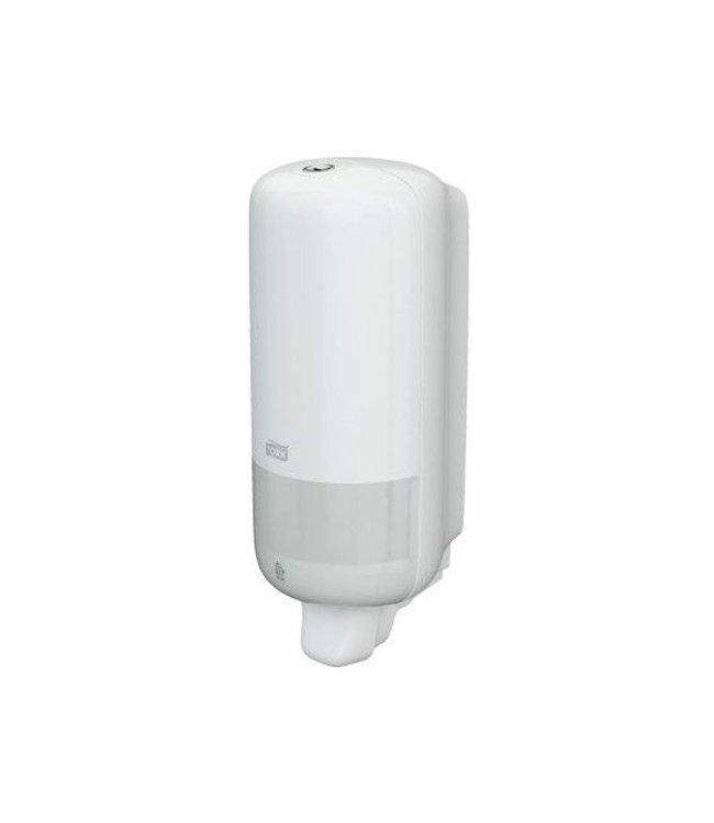 Tork Tork Dispenser Vloeiare Zeep Wit S1