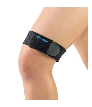 Powerstep IT Knie band (ITBS), Powerstep